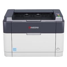 Imagem de Impressora Kyocera FS-1040 Laser Preto e Branco