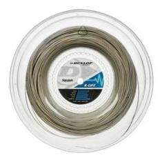 Imagem de Rolo de Corda de Squash Dunlop X-Life 17 (Rolo com 200 metros)