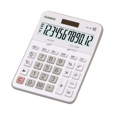 Calculadora De Mesa Casio DX-12B
