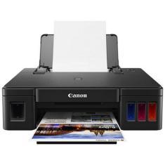 Imagem de Impressora Canon PIXMA G1110 Jato de Tinta Colorida