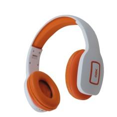 Headset Bluetooth com Microfone OEX Vibe HS305 Dobrável