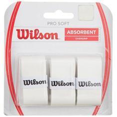 Overgrip Wilson - Pro Soft