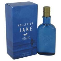 Imagem de Perfume/Col. Masc. Jake Blue Hollister Eau De Cologne