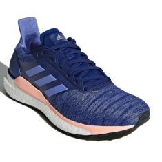 Tênis Adidas Feminino Corrida Solar Glide