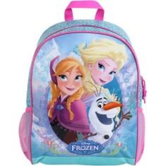 Mochila Escolar Dermiwil Frozen Disney Frozen G 60226