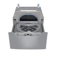 Mini Lavadora LG 2kg 6 Motion TWINWash Lunar WD2100VM