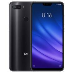 Smartphone Xiaomi Mi 8 Lite 64GB Qualcomm Snapdragon 660 12,0 MP 2 Chips Android 8.1 (Oreo) 3G 4G Wi-Fi