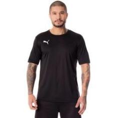 Imagem de Camiseta Masculina Puma Jersey Active