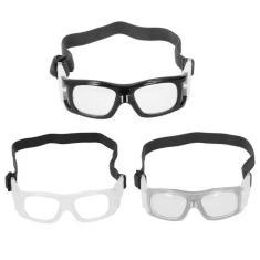 Imagem de Óculos de segurança para basquete profissional para futebol americano Óculos de proteção para os olhos de esportes de golfe
