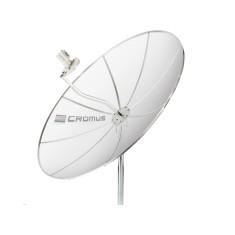 Antena de TV Parabólica Cromus Multi 17