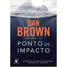 Imagem de Ponto de Impacto - Brown, Dan - 9788599296011