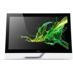 """Imagem de Monitor LED IPS 23 """" Acer Full HD T232HL"""