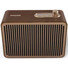 Caixa de Som Bluetooth Philips TAVS500/00