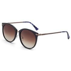 92f8e473e Foto de Óculos de Sol Feminino Redondo Colcci C0071
