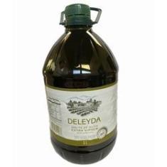 Azeite De Oliva Chileno Extra Virgem Deleyda 5 Litros