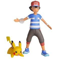 Imagem de Figura 4,5pol Pokemon Dtc