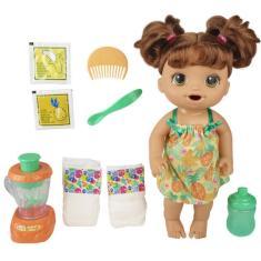 Imagem de Boneca Baby Alive Misturinha Hasbro