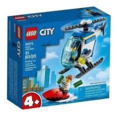 Imagem de LEGO 60275 City Helicóptero da Policia
