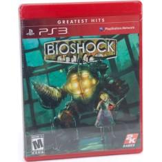 Jogo Bioshock PlayStation 3 2K