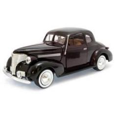 Imagem de Chevrolet Coupe 1939 1:24 Motormax Bordo