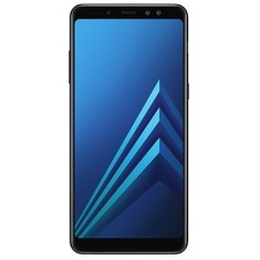 Smartphone Samsung Galaxy A8 SM-A530F 64GB 16,0 MP 2 Chips Android 7.1 (Nougat) 3G 4G Wi-Fi