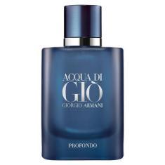 Imagem de Acqua Di Giò Profondo Giorgio Armani - Perfume Masculino EDP