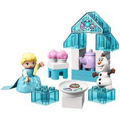 Imagem de Lego Duplo 10920 Frozen A Festa Do Chá De Elsa E Olaf - Lego