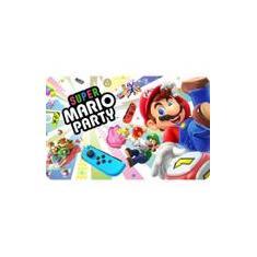 Imagem de Gift Card Digital Mario Party para Nintendo Switch