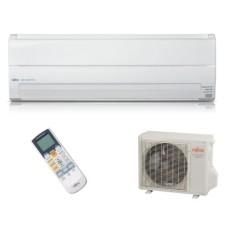 Ar-Condicionado Split Fujitsu 27000 BTUs Quente/Frio