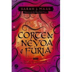 Corte de Névoa e Fúria - Vol. 2 - Maas, Sarah J. - 9788501076601