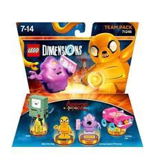 Imagem de Adventure Time Team Pack - Lego Dimensions