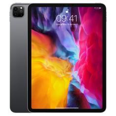 """Tablet Apple iPad Pro 2ª Geração 256GB 11"""" iPadOS"""