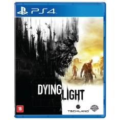 Jogo Dying light PS4 Warner Bros