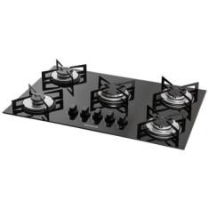 Imagem de Cooktop Suggar FG5005VP 5 Bocas Acendimento Superautomático
