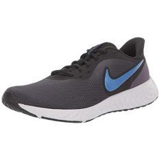 Tênis Nike REVOLUTION 5 Blue\Black - Original