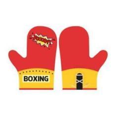 Imagem de Luva Térmica Boxing