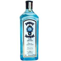 Imagem de Gin Bombay 1,75L