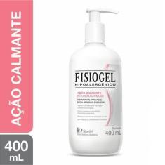 Imagem de Fisiogel A.I. Loção Cremosa Hidratante Facial Corporal 400mL