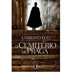 Imagem de Cemitério de Praga - Eco, Umberto - 9788501092847