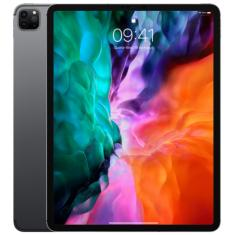 """Tablet Apple iPad Pro 4ª Geração 128GB 12,9"""" iPadOS"""