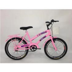 Imagem de Bicicleta Avance Lazer Aro 20 Ceci