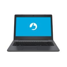 """Notebook Positivo Stilo XCi7660 Intel Core i3 6006U 14"""" 4GB HD 1 TB 6ª Geração Linux"""