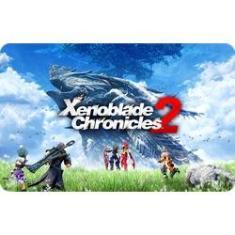Imagem de Gift Card Digital Xenoblade Chronicles 2 para Nintendo Switch