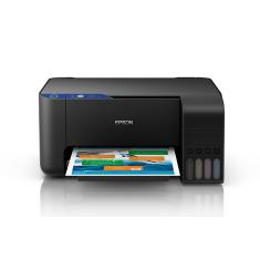 Impressora Multifuncional Epson Ecotank L3110 Tanque de Tinta Colorida