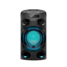 Mini System Sony MHC-V02 Karaokê Bluetooth USB