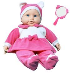 Imagem de Boneca Bebê Reflexo Mágico Roma Brinquedos