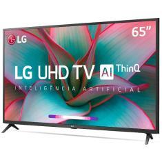 """Imagem de Smart TV LED 65"""" LG ThinQ AI 4K HDR 65UN7310PSC"""