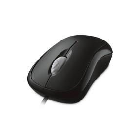Imagem de Mouse Óptico USB Basic - Microsoft