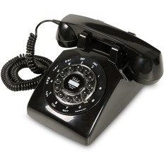 Telefone com Fio Classic London
