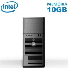 Imagem de PC EasyPC 36174 Intel Core i5 10 GB 240 Linux HDMI